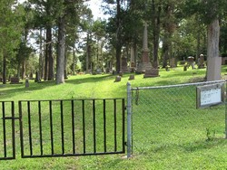 Middlebrook Cemetery