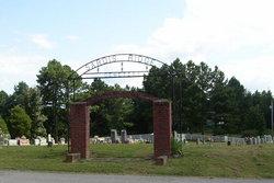 Sardis Ridge Cemetery