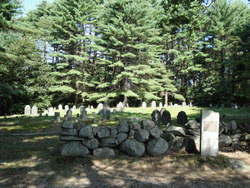 Old First Cemetery