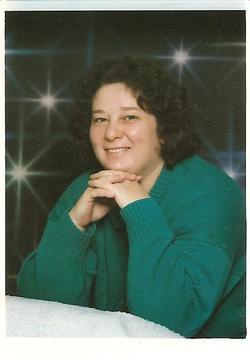 Sheila Sheldon