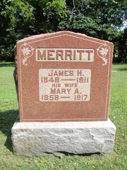 James Henry Merritt