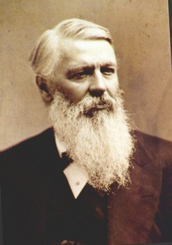 John Bartholomew Gough