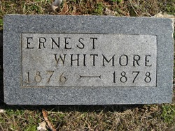 Ernest Whitmore