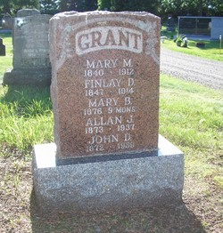 Mary Barbara Grant