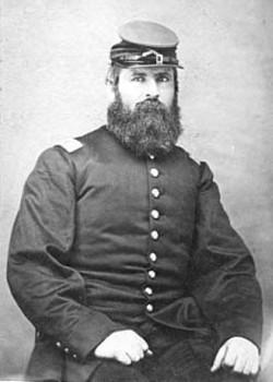 Capt John W. Jones