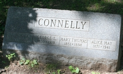 George S. Connelly