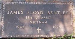 James Floyd Bentley