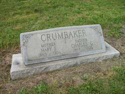 Charles G Crumbaker