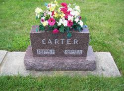 Permelia G <I>Garriott</I> Carter