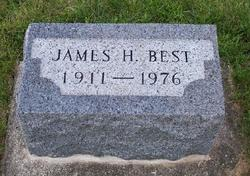 James H Best