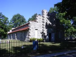 Ithaca Cemetery