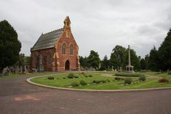 Higher Cemetery