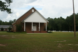 Bethlehem Primitive Baptist Church Cemetery