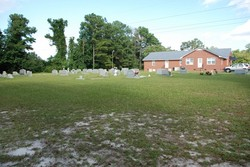 Peace Memorial Baptist Church Cemetery