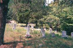 Flynn-Hoover Cemetery