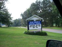 Oak Grove Cemetery in Kentucky - Find A Grave Cemetery