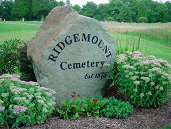 Ridgemount Cemetery