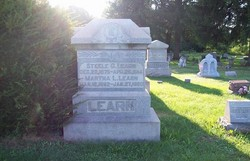 Cookport Cemetery
