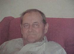 Edward Gilbert Hyman