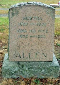 Newton Allen