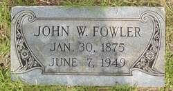John Willis Fowler