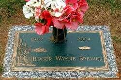 Roger Wayne Brewer