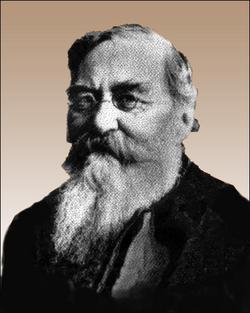 James Lang Hamilton