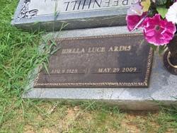 "Idella Louise ""Della"" <I>Luce</I> Ardis"