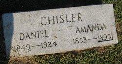 Amanda J. <I>Herrington</I> Chisler