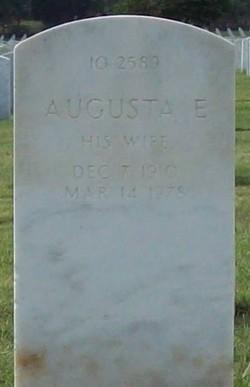Augusta Estell <I>Jepson</I> Bunn