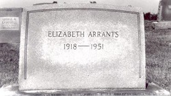 Elizabeth Arrants