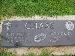 Bethalee R <I>Johnson</I> Chase