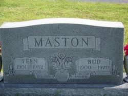 Bud Maston