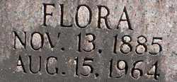 Flora Belle <I>Herren</I> Blaylock
