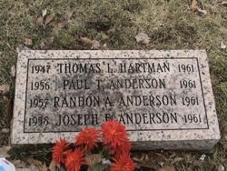 Joseph Eugene Anderson