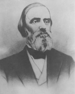 Alexander Culbertson