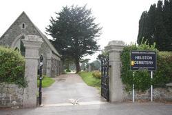Helston Cemetery