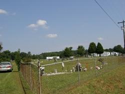 Hampton Family Cemetery