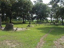 Consolation Cemetery