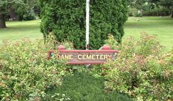 Dane Cemetery