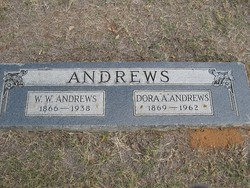 Dora A Andrews
