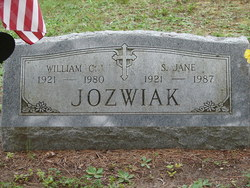 William C. Jozwiak