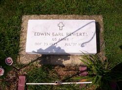 Edwin Earl Rewerts