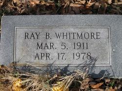 Ray Barnett Whitmore