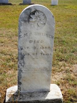 Elizabeth M A  Corbin Swisher (1818-1889) - Find A Grave