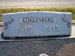 Emil L. Kohlenberg
