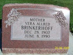 Vera Allred Brinkerhoff
