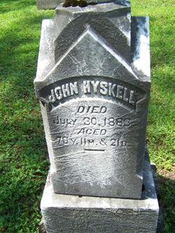 John Hyskell