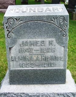 James Knox Dunbar