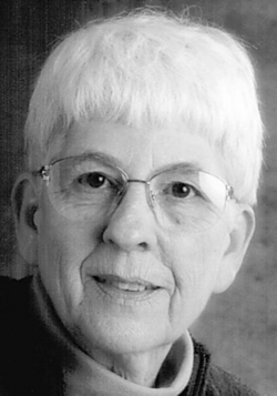 Beatrice Ann <I>Bremmer</I> Candell